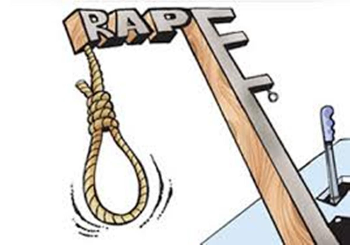 Woman files rape complaint