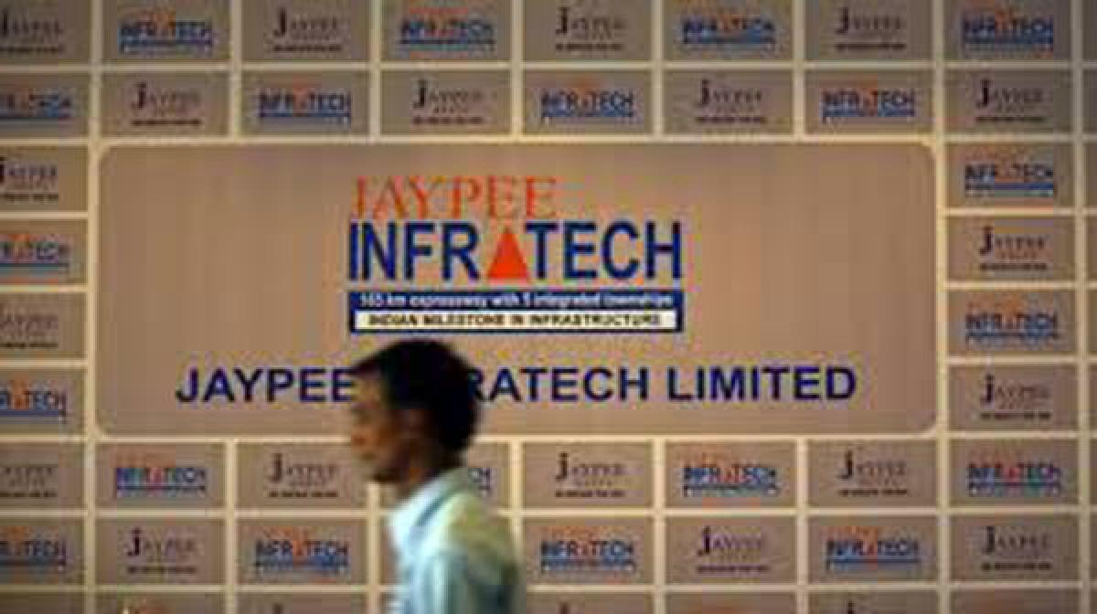 Creditors' panel defers voting on Suraksha's offer for bankrupt-Jaypee Infratech: IRP