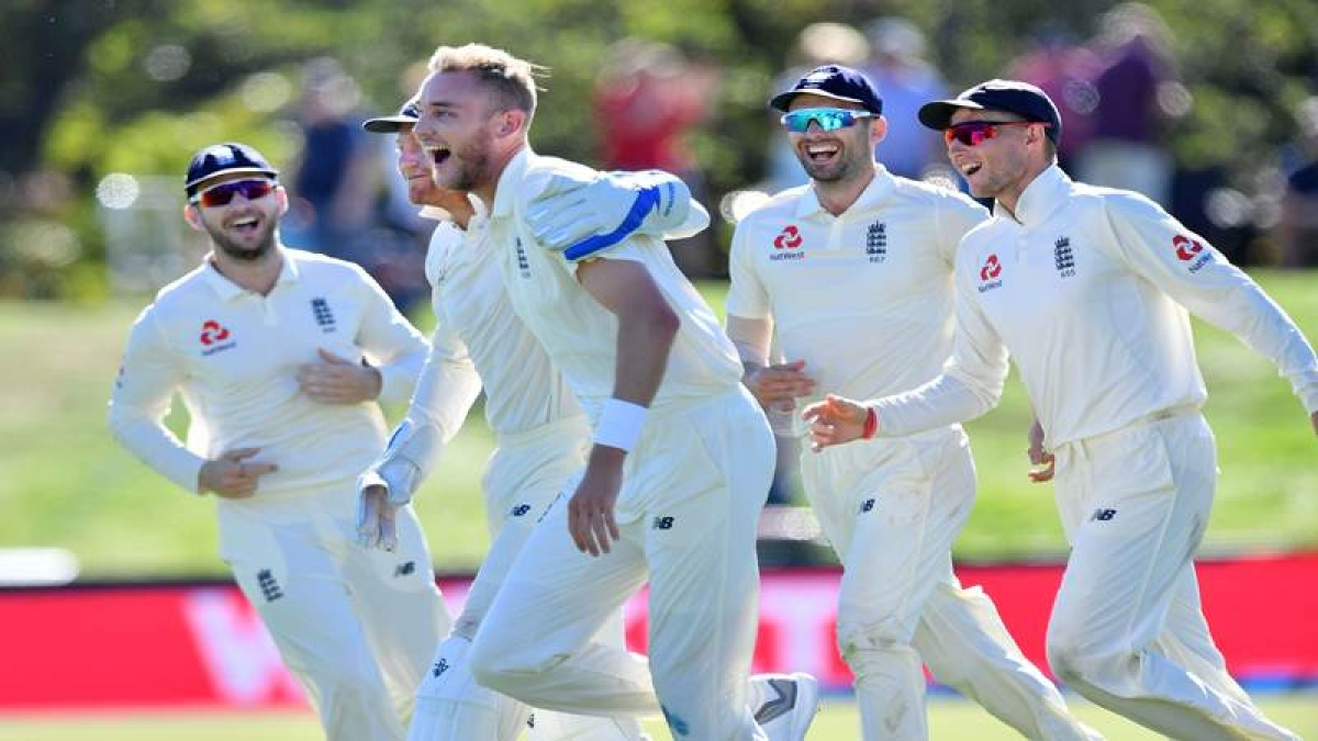 New Zealand, England put cricket rivalry to the Test