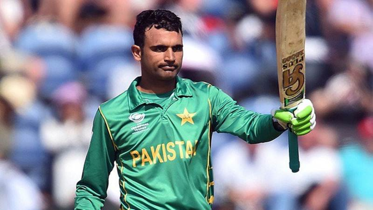 ZIM vs PAK 4th ODI: Fakhar Zaman slams Pakistan's first 200, set highest opening partnership record with Imam