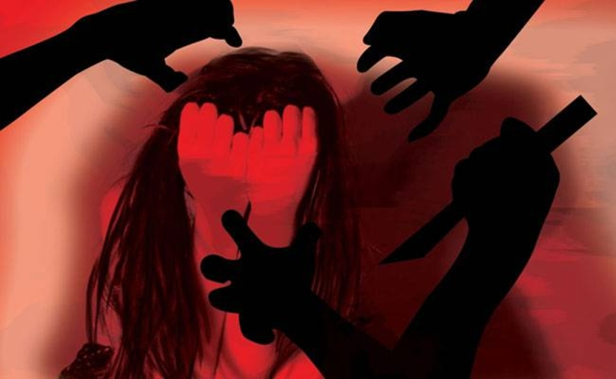 19-year-old girl gang-raped in front of father in Bihar