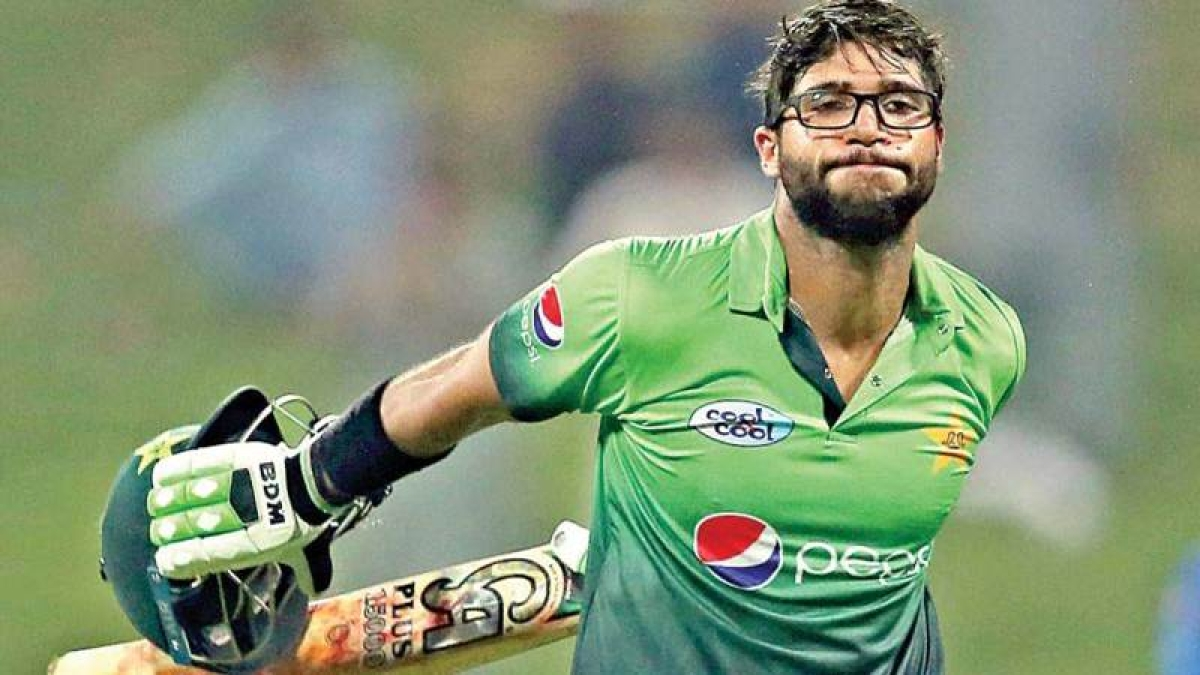 Inzamam-ul-Haq's nephew Imam-ul-Haq receives maiden call-up for Ireland, England Tests