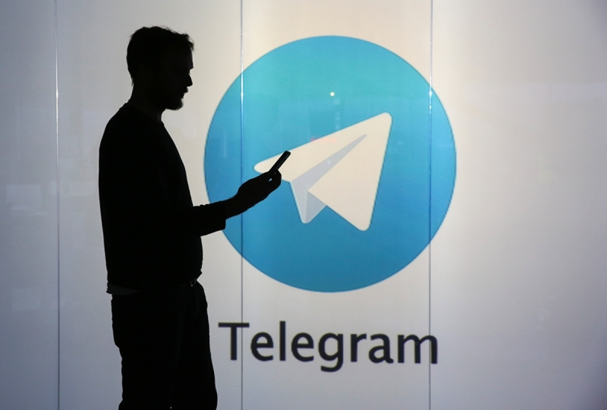 Battle of the messaging apps: Telegram takes a jibe at WhatsApp amid uproar over new privacy policy