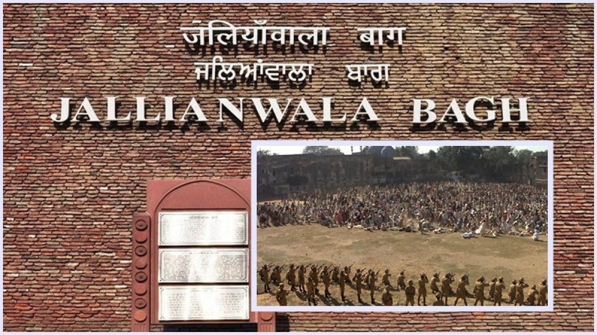 Jallianwala Bagh massacre a shameful scar, but there is still no apology