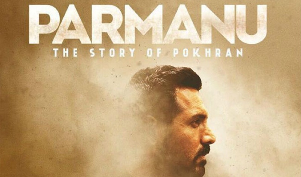 John Abraham's 'Parmanu: The Story of Pokhran' to release on May 4