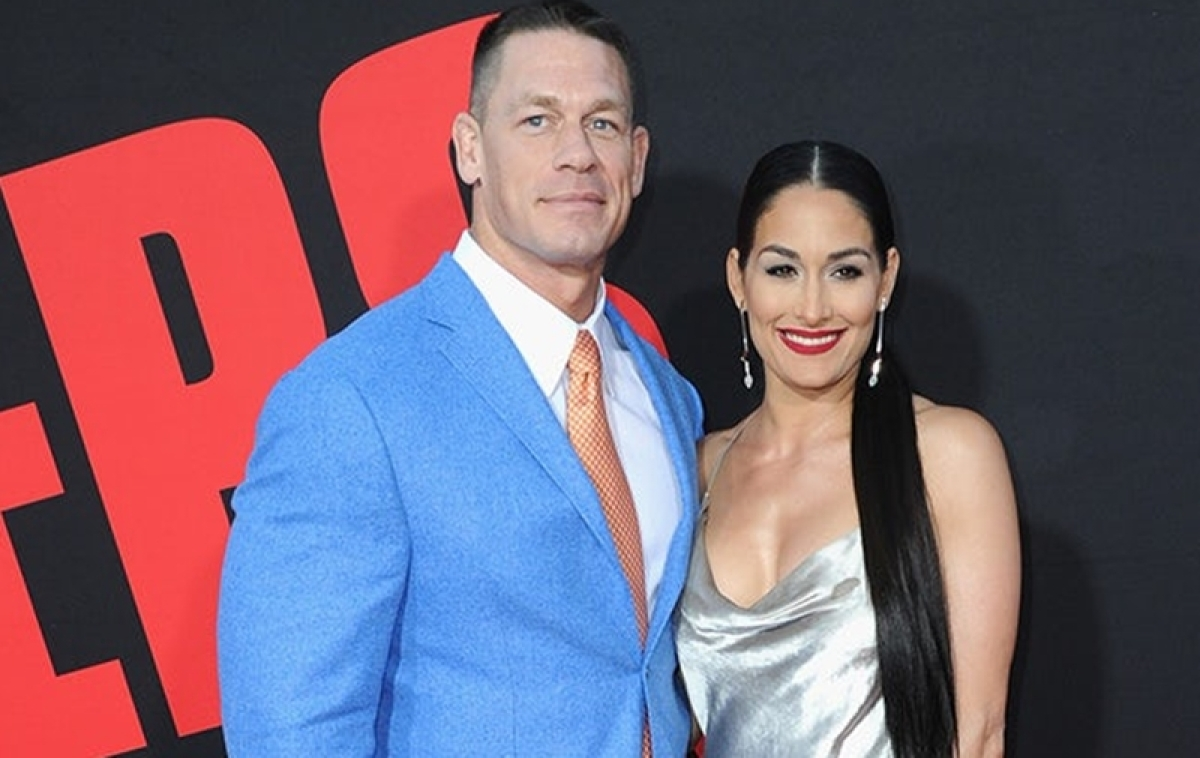 John Cena posts Ranveer Singh's 'Apna Time Ayega' picture from Gully Boy; netizens go crazy over it