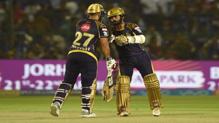 IPL 2018: 5 Talking points from Kolkata Knight Riders' dominating