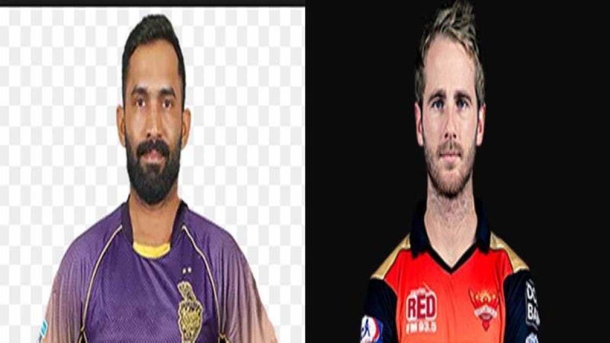 IPL 2018 Match 10 KKR vs SRH: Live Scores, Match updates, Commentary