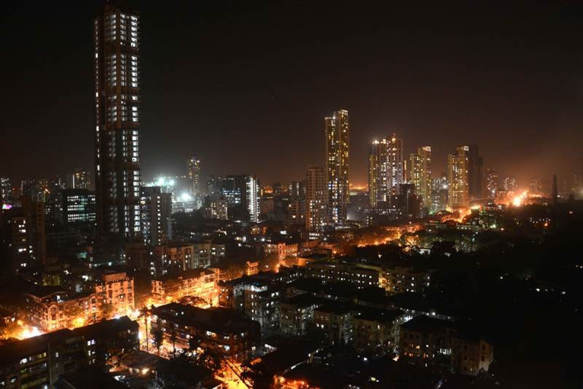 Mumbai DP 2034 will increase three times per capita open space
