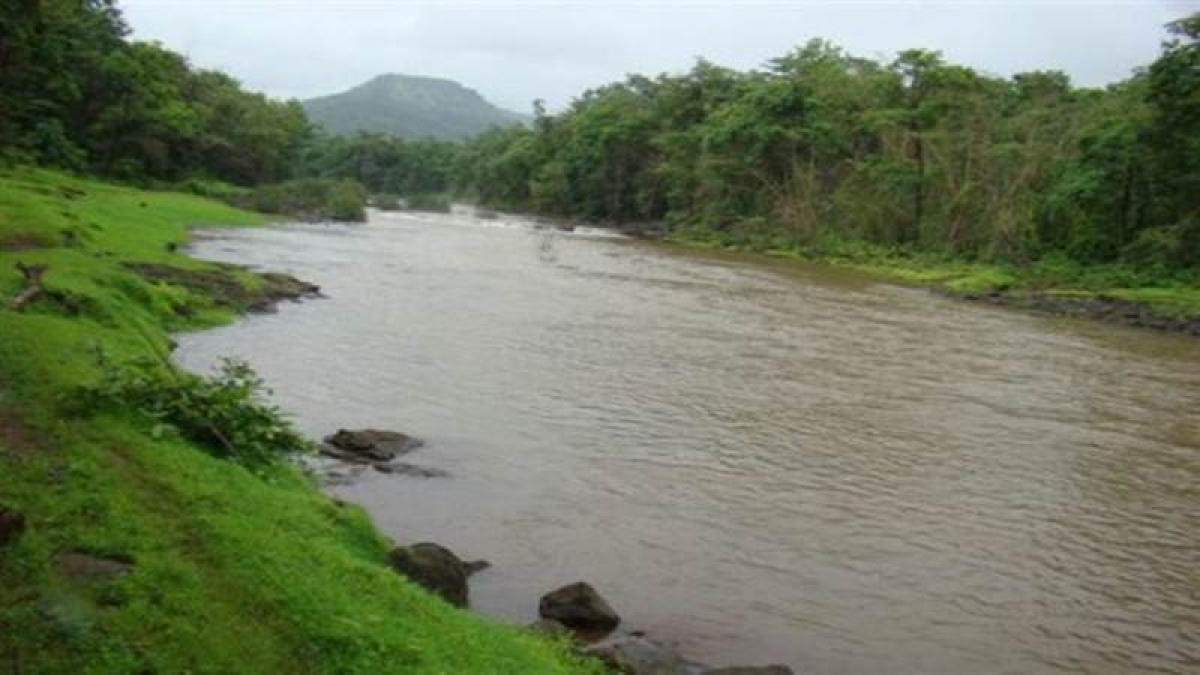 Shocking! After fight with wife, Andhra man throws their 3 sons into river in Chittoor