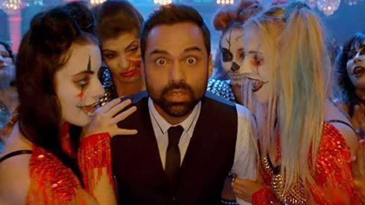 Nanu Ki Jaanu movie: Review, Cast and Director