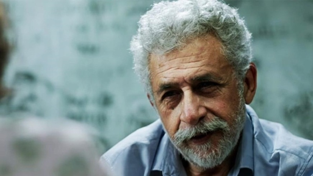 Naseeruddin Shah on Kathua Rape Case: More rape cases being reported is a good thing