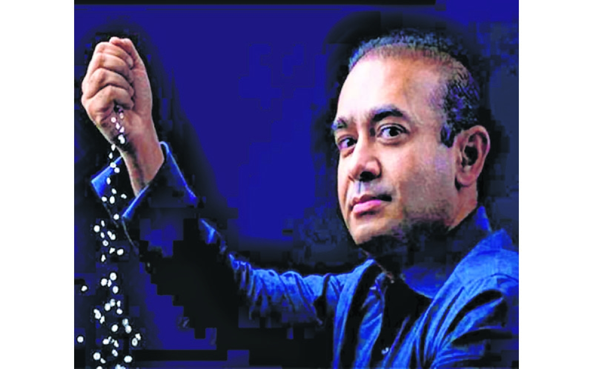 Nirav Modi used 13 companies in UAE to round trip millions: Prosecution in UK