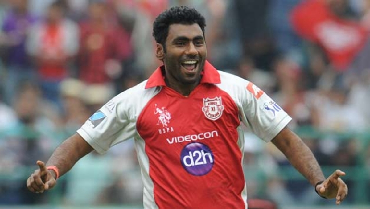 IPL's lost talents! Parvinder Awana: Once a Kings XI mainstay, he lost his way
