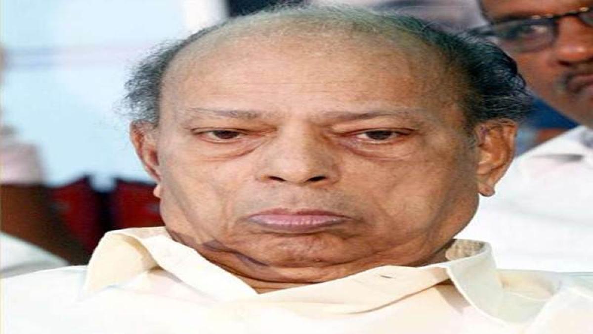 Former AIFF President PP Lakshaman passes away