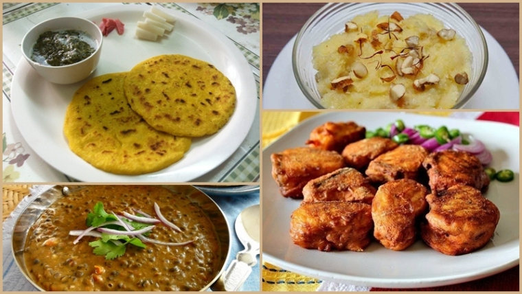 Baisakhi 2018: Dal Makhni, Achari Mutton and more, feast on