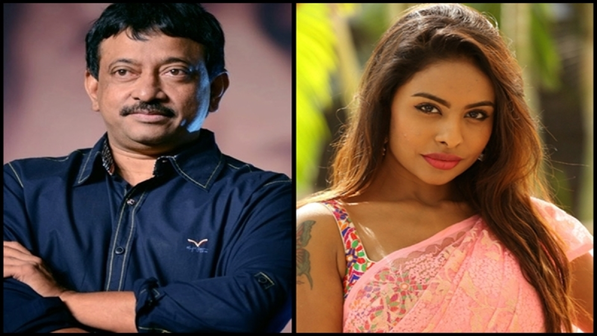 Director Ram Gopal Varma ready to work with actress Sri Reddy