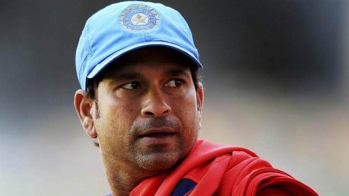 Sachin Tendulkar @ 45: 5 facts that prove 'God of Cricket' is also human