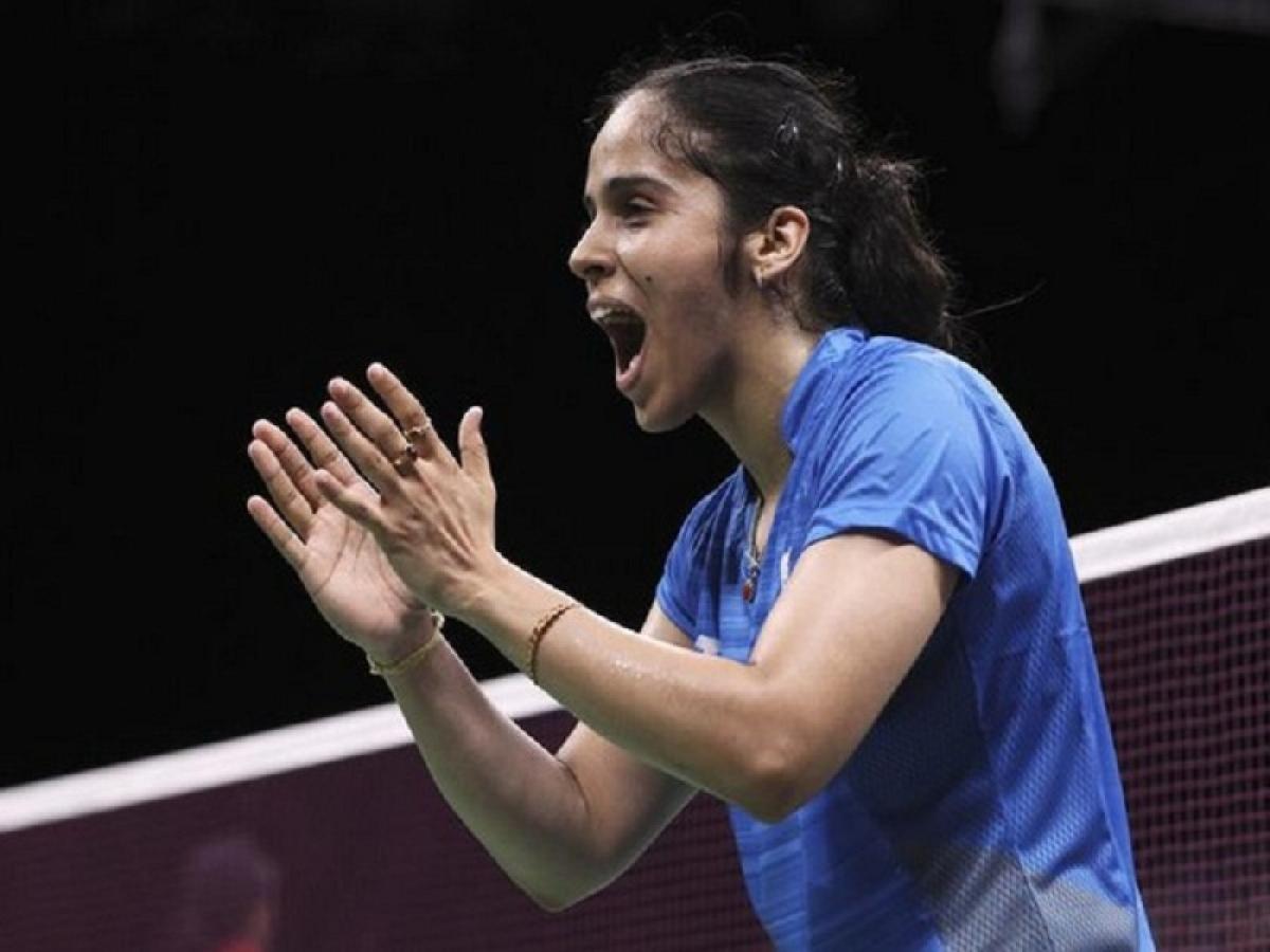 Commonwealth Games 2018: Saina Nehwal defeats PV Sindhu, wins gold in women's singles badminton