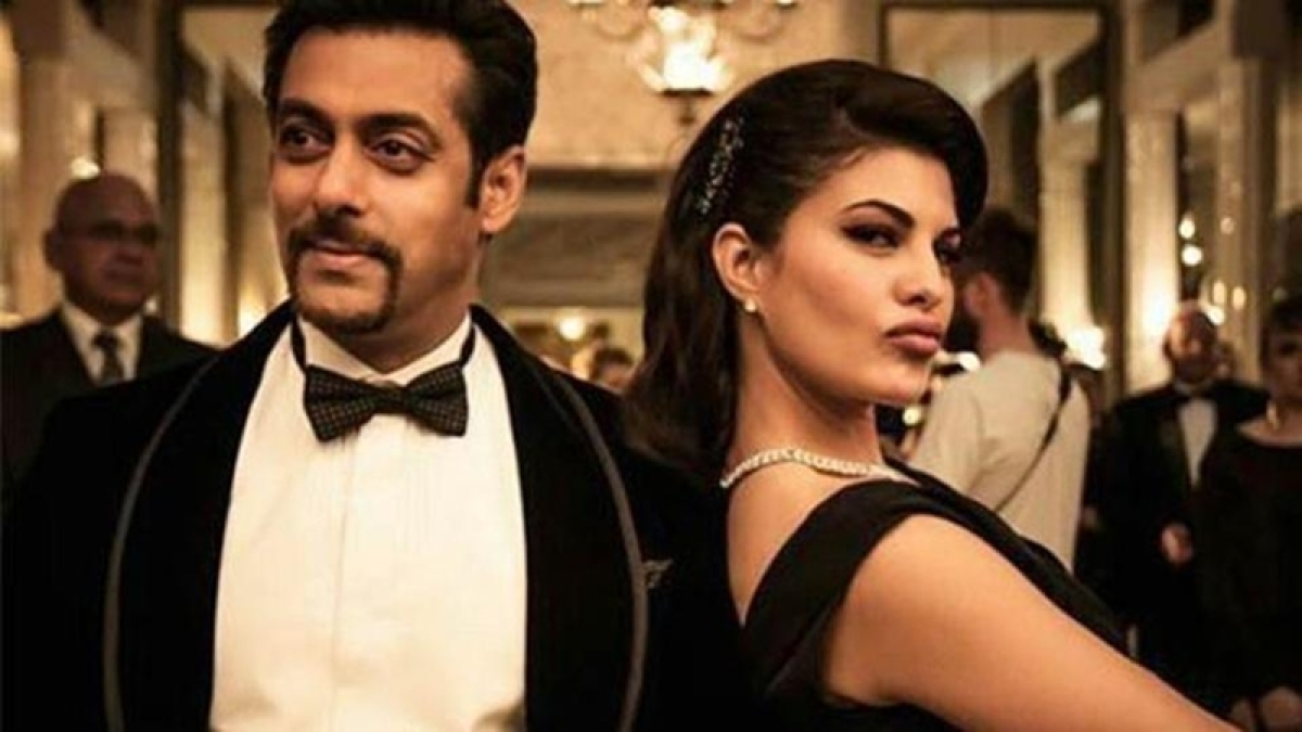 Race 3: Salman Khan and Jacqueline Fernandez shoot for romantic song in Kashmir