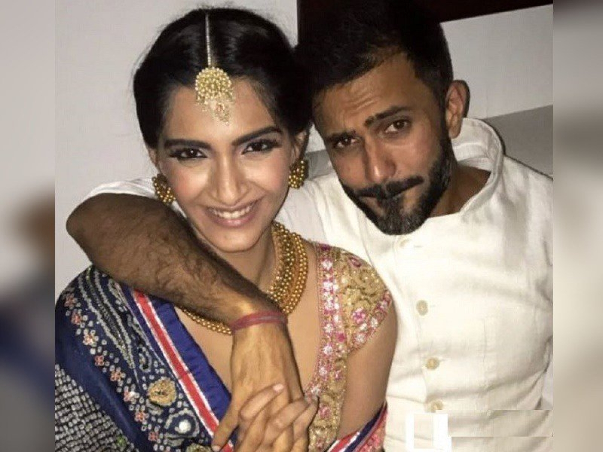 Sonam Kapoor-Anand Ahuja wedding: All details about venue, sangeet and mehendi
