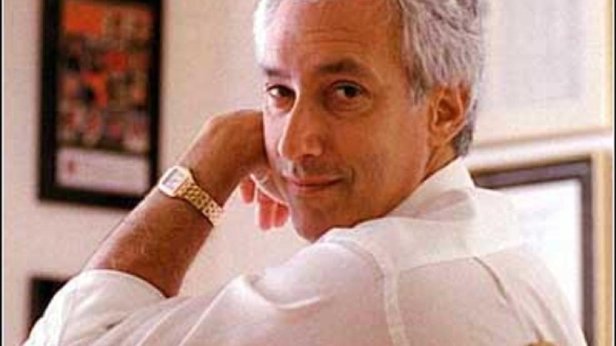 Producer-writer Steven Bochco dies at 74