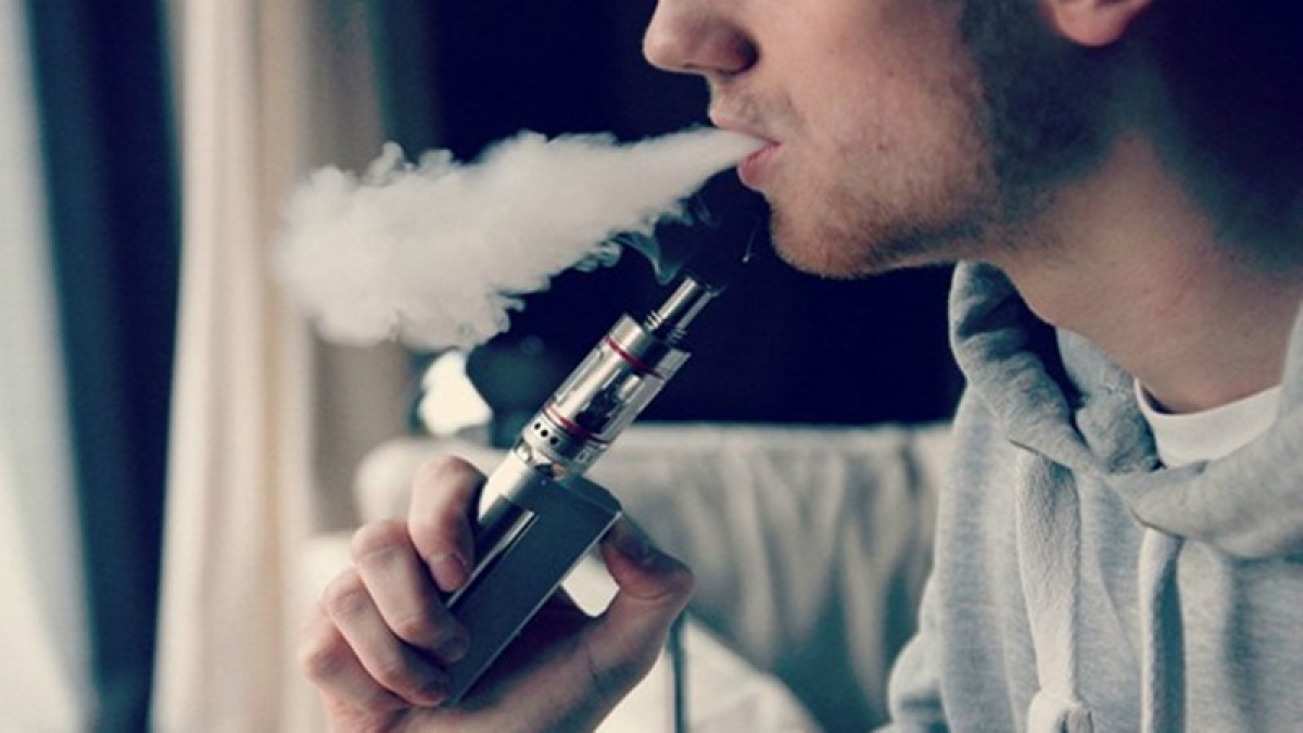 World Health Day 2018: Is Vaping an alternative to smoking?