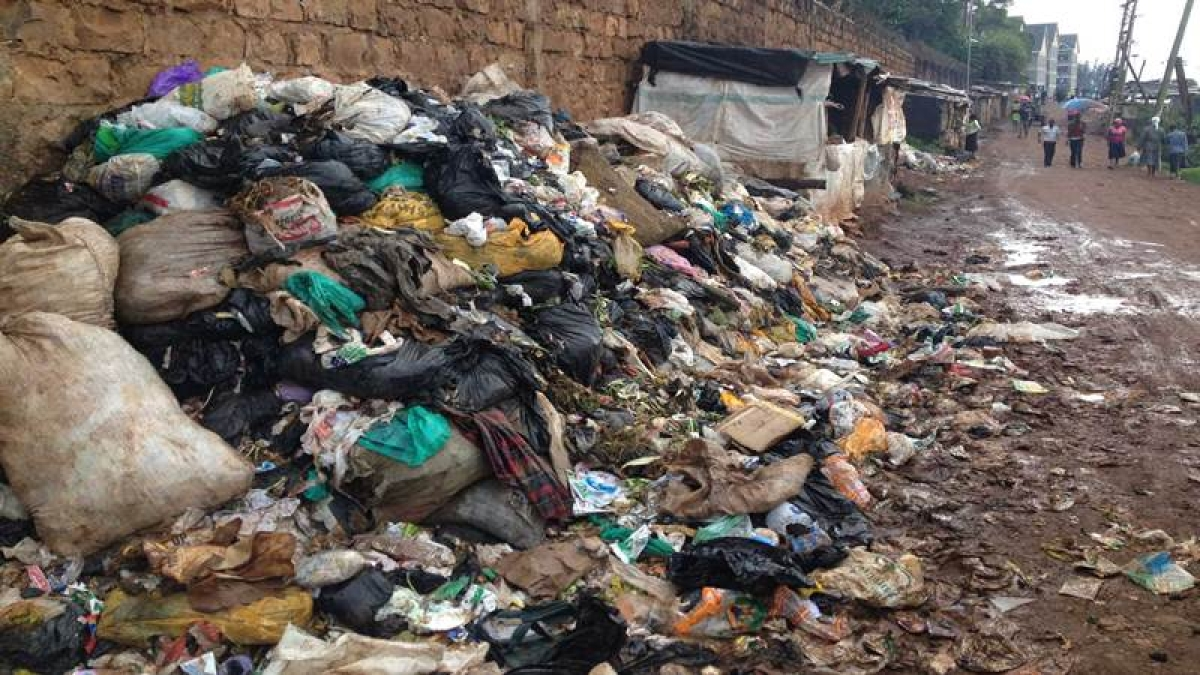 Thane Municipal Corporation to act tough on societies that violate garbage mgmt