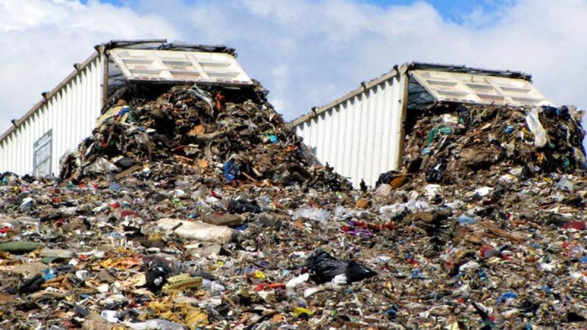 Mumbai: Is Waste segregation actually a waste of time?