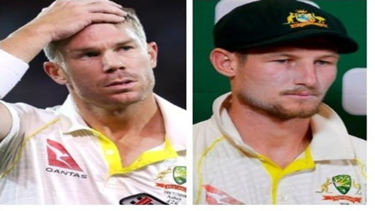 Banned Australian cricketers David Warner, Cameron Bancroft to return to action in July