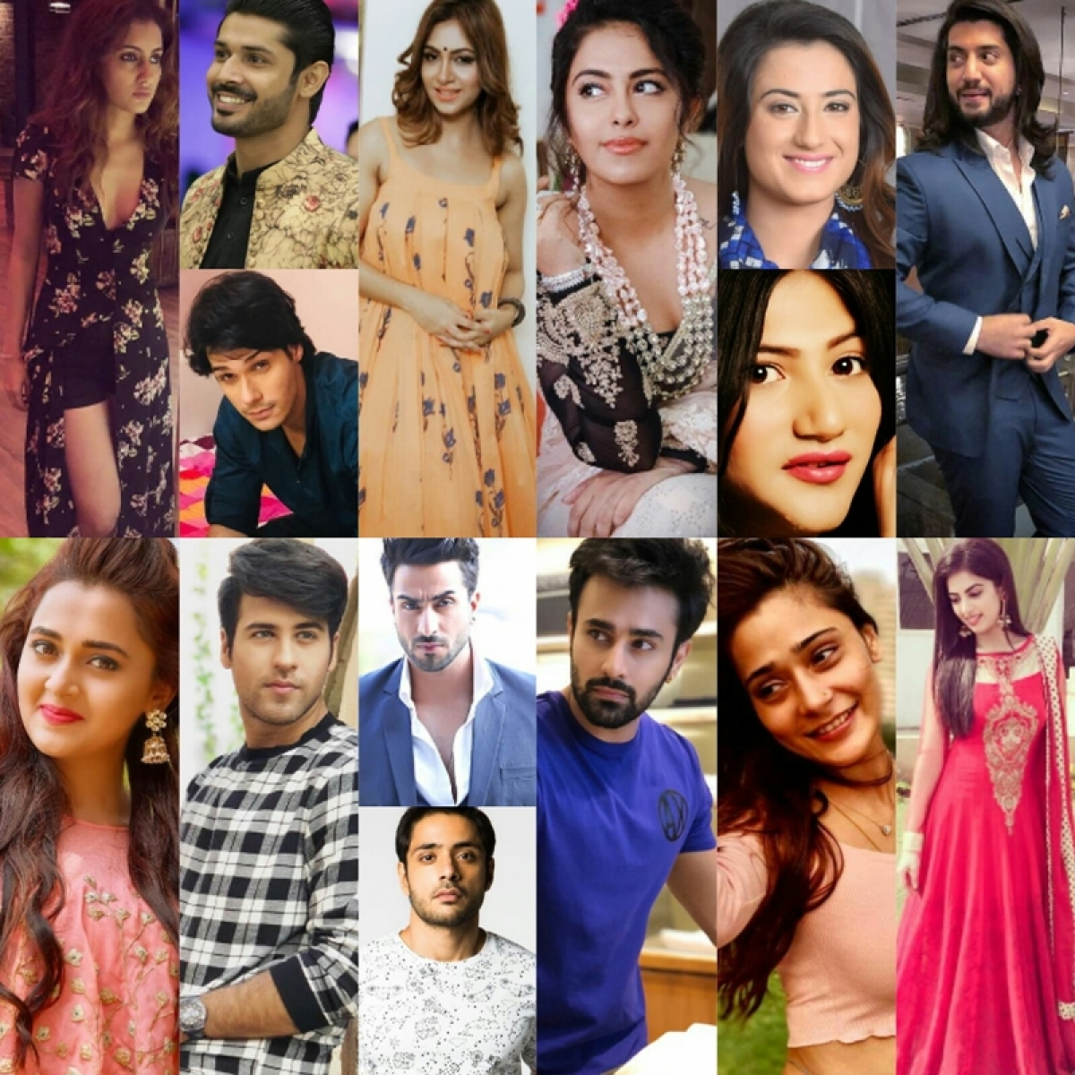 IDAHOBIT: Sara Khan to Pearl V Puri: TV celebs stand in solidarity against discrimination