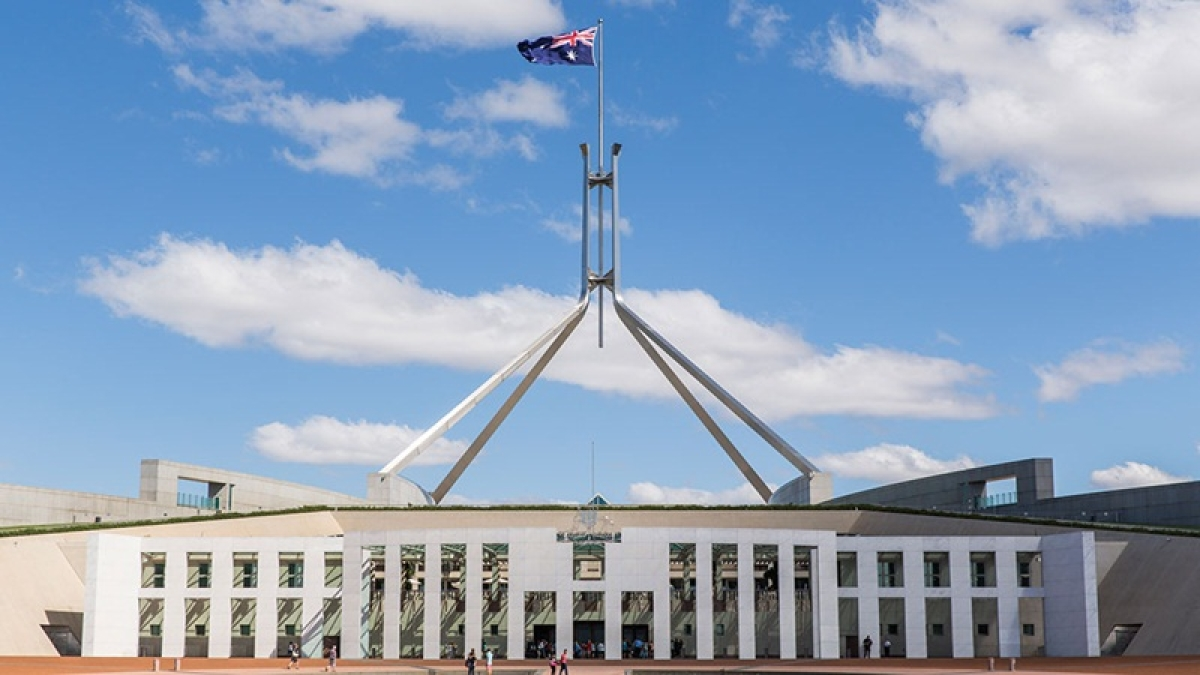5 Australian parliamentarians ousted over dual citizenship