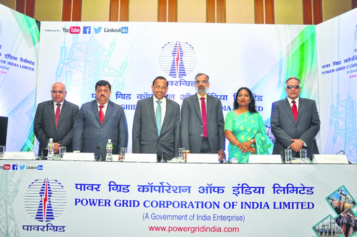 Power Grid moves SC on DoT demand  of Rs 22K Cr