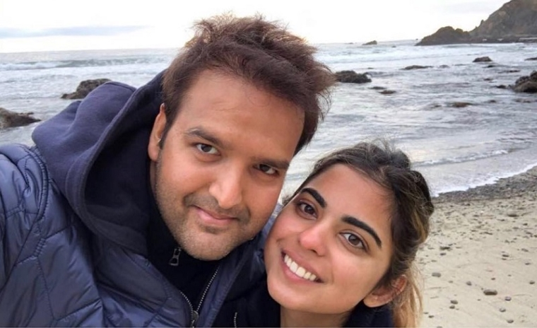 Isha Ambani-Anand Piramal destination engagement today; venue, theme, dress code and all you need to know