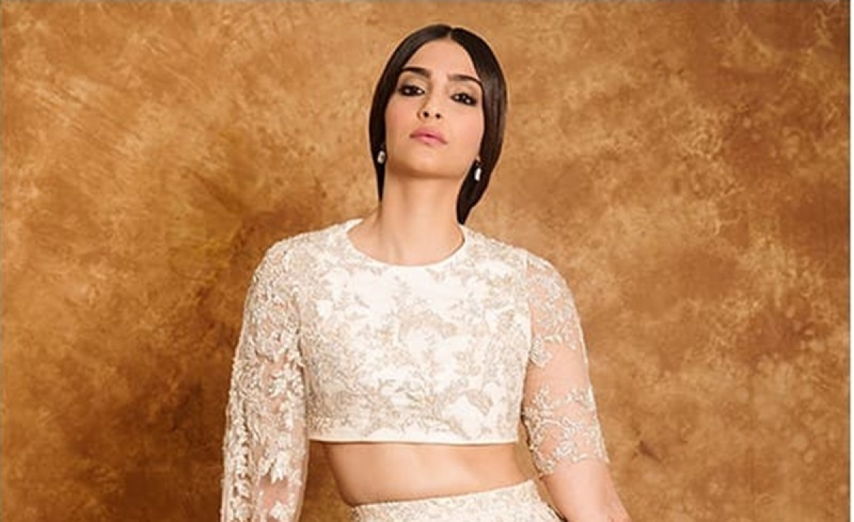 Sonam Kapoor: Life doesn't change for a man after marriage, why should it for a woman?