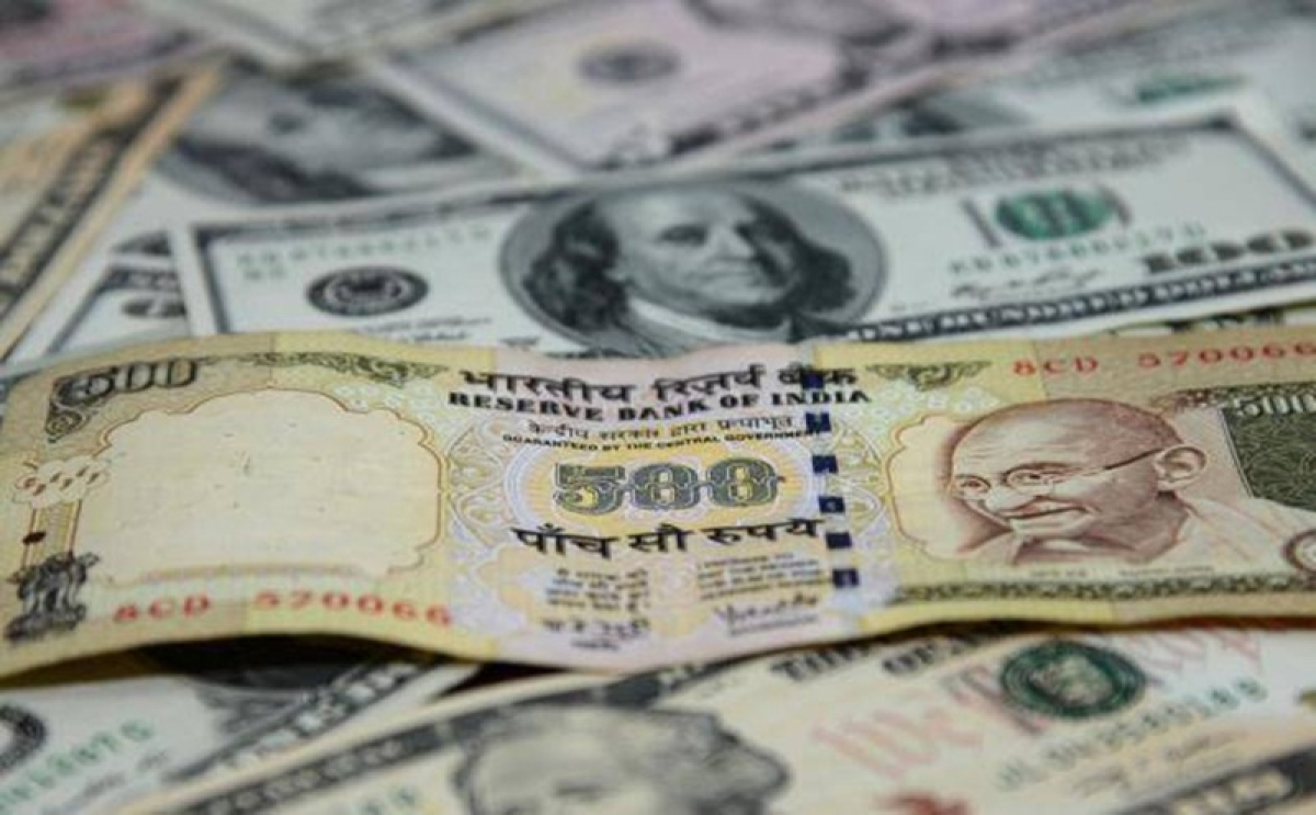 Rupee records biggest gain in two months