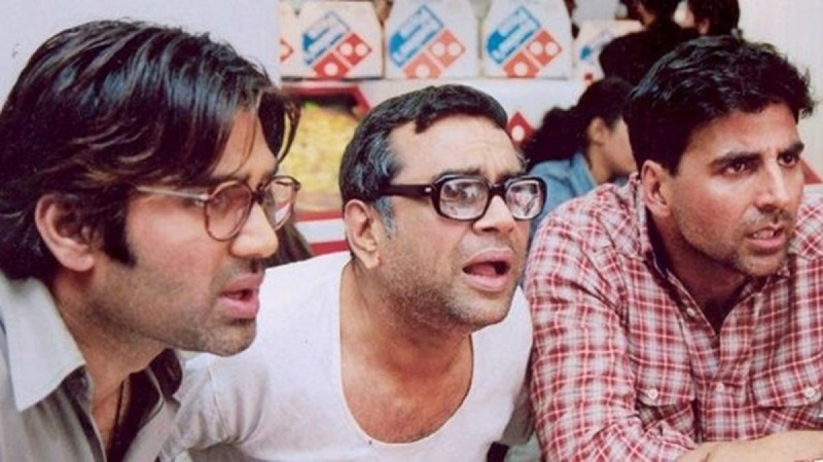 Hera Pheri 3 Confirmed! Akshay Kumar, Suniel Shetty and Paresh Rawal's much-awaited reunion will happen