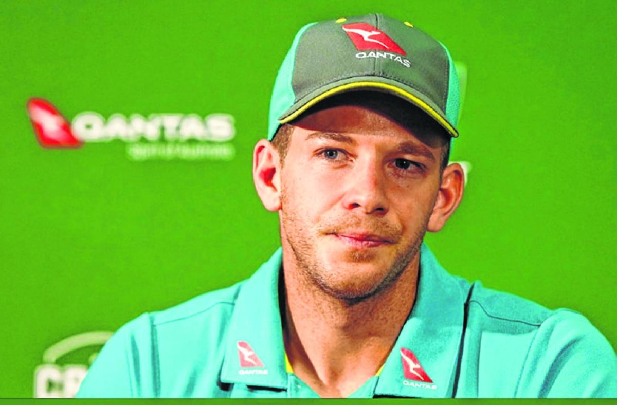 Langer chooses Paine to lead ODI team as new Oz era starts