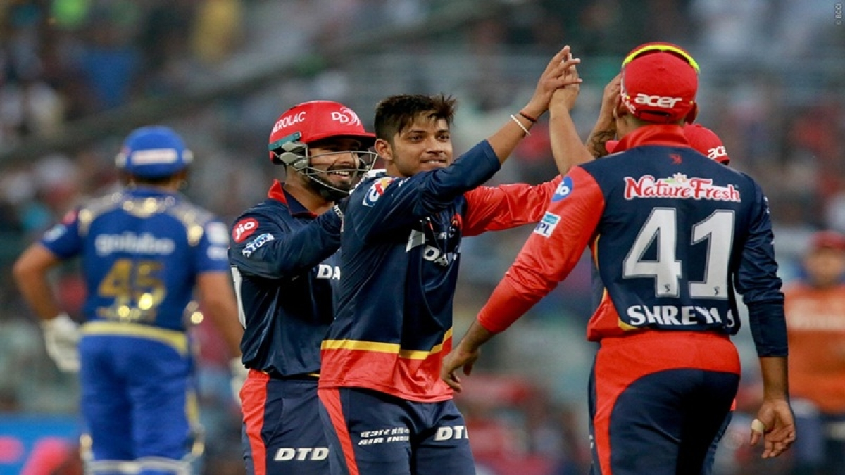 IPL 2018: Delhi Daredevils knock out Mumbai from play-offs after winning the match by 11 runs