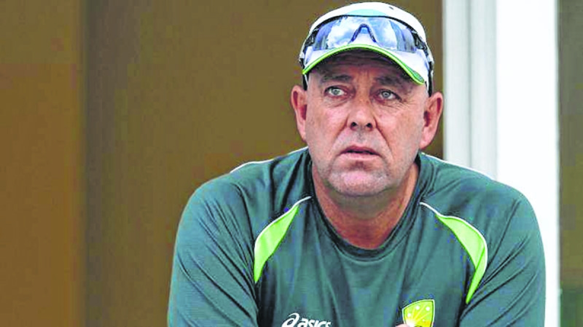 Darren Lehmann earns new coaching role with CA