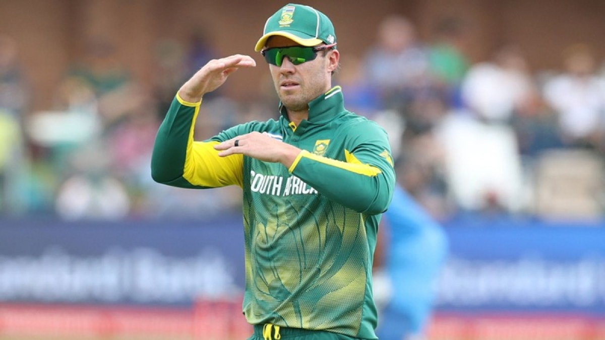 Ahead of PSL league, AB De Villiers feels it's right time to play in Pakistan