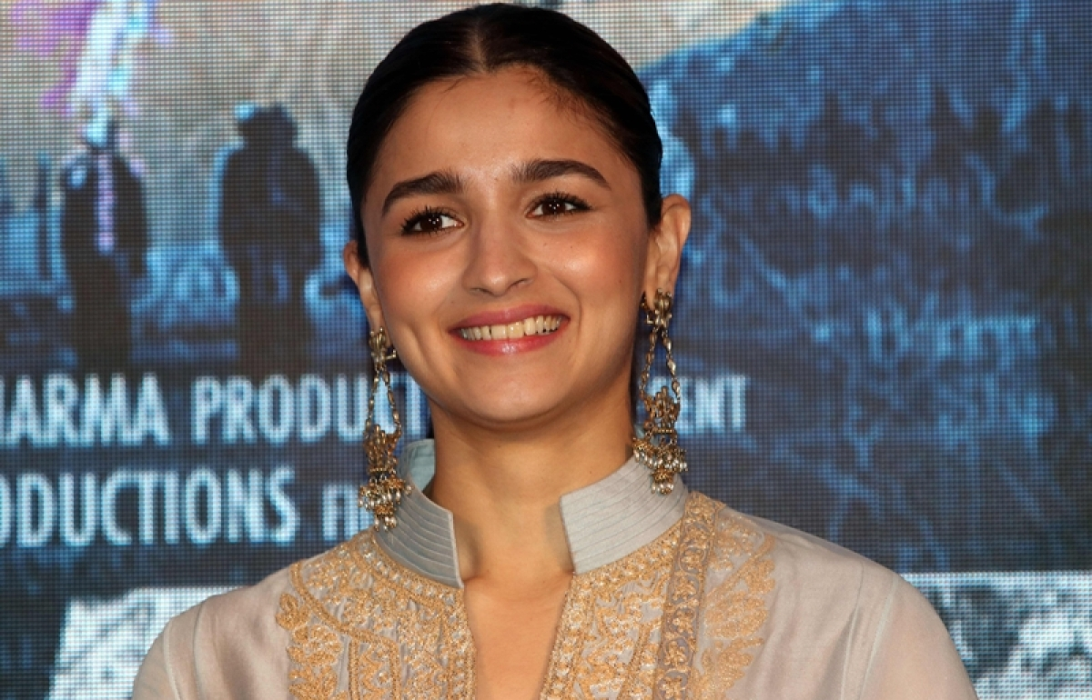 'Raazi makes me believe in the choices that I make as an actor', says Alia Bhatt