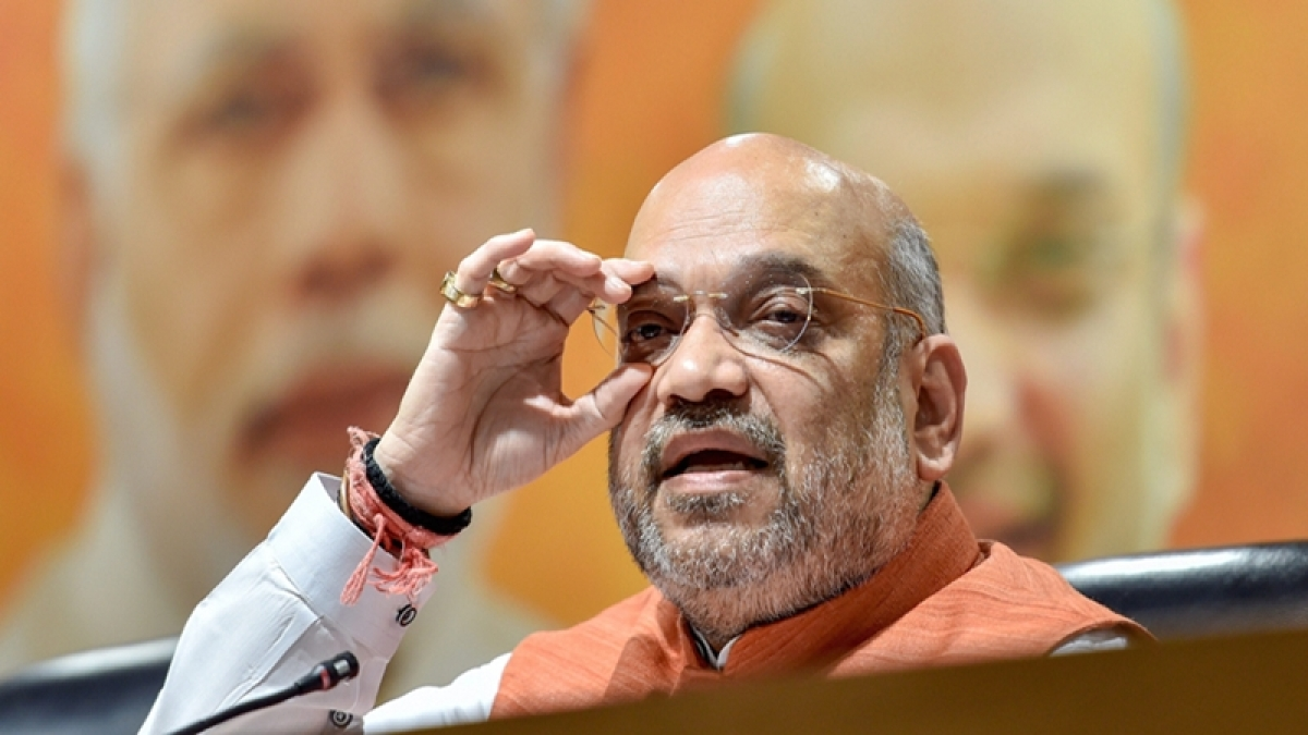 BJP chief Amit Shah to chair meeting on defeat in state assembly elections