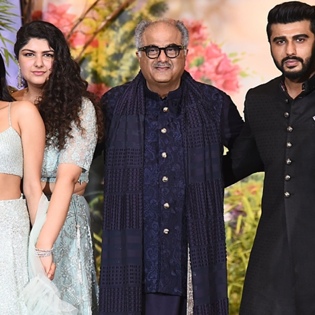 'Can't say I'm okay': Arjun Kapoor on 'repercussions' of dad Boney Kapoor's affair with Sridevi