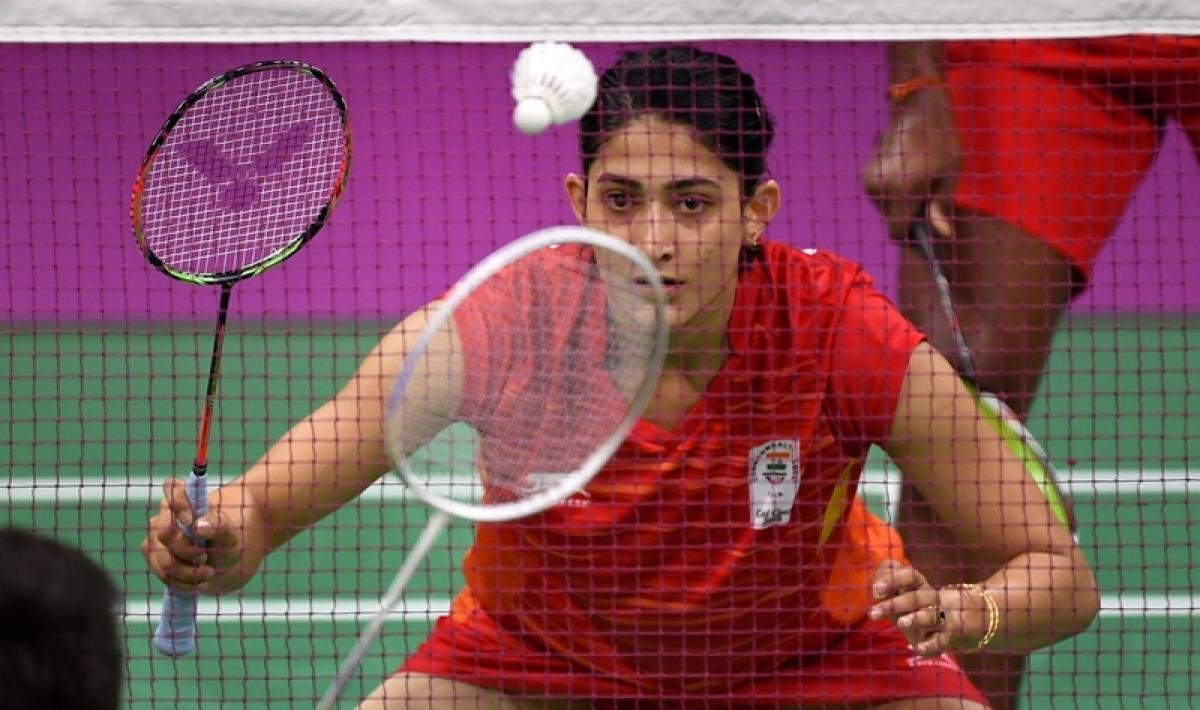 Ashwini Ponnappa: Had self-doubts after 2016 Rio Olympics