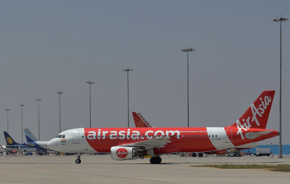 ED to file money laundering case against AirAsia Group