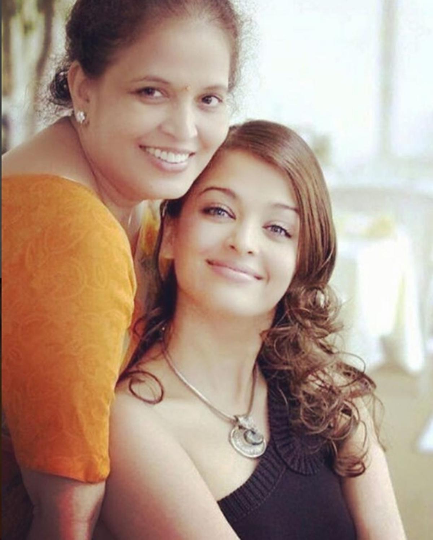Aishwarya Rai Bachchan's special birthday wish for her mom will melt your heart