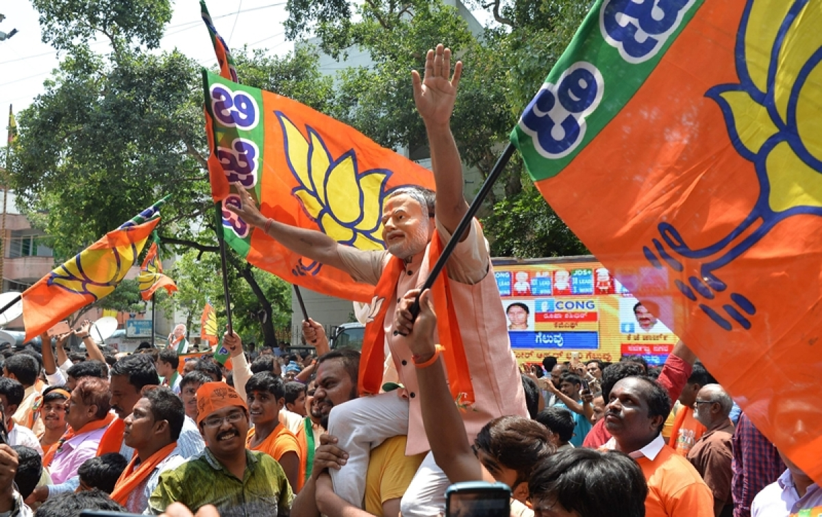 Opposition unity alone can fend off BJP challenge