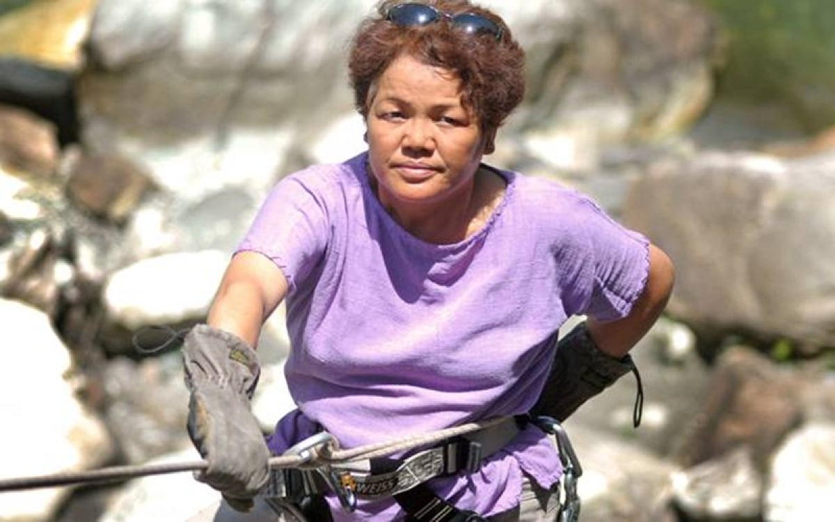 On This Day in History: May 23, 1984 –Bachendri Pal became first Indian woman to climb Mount Everest