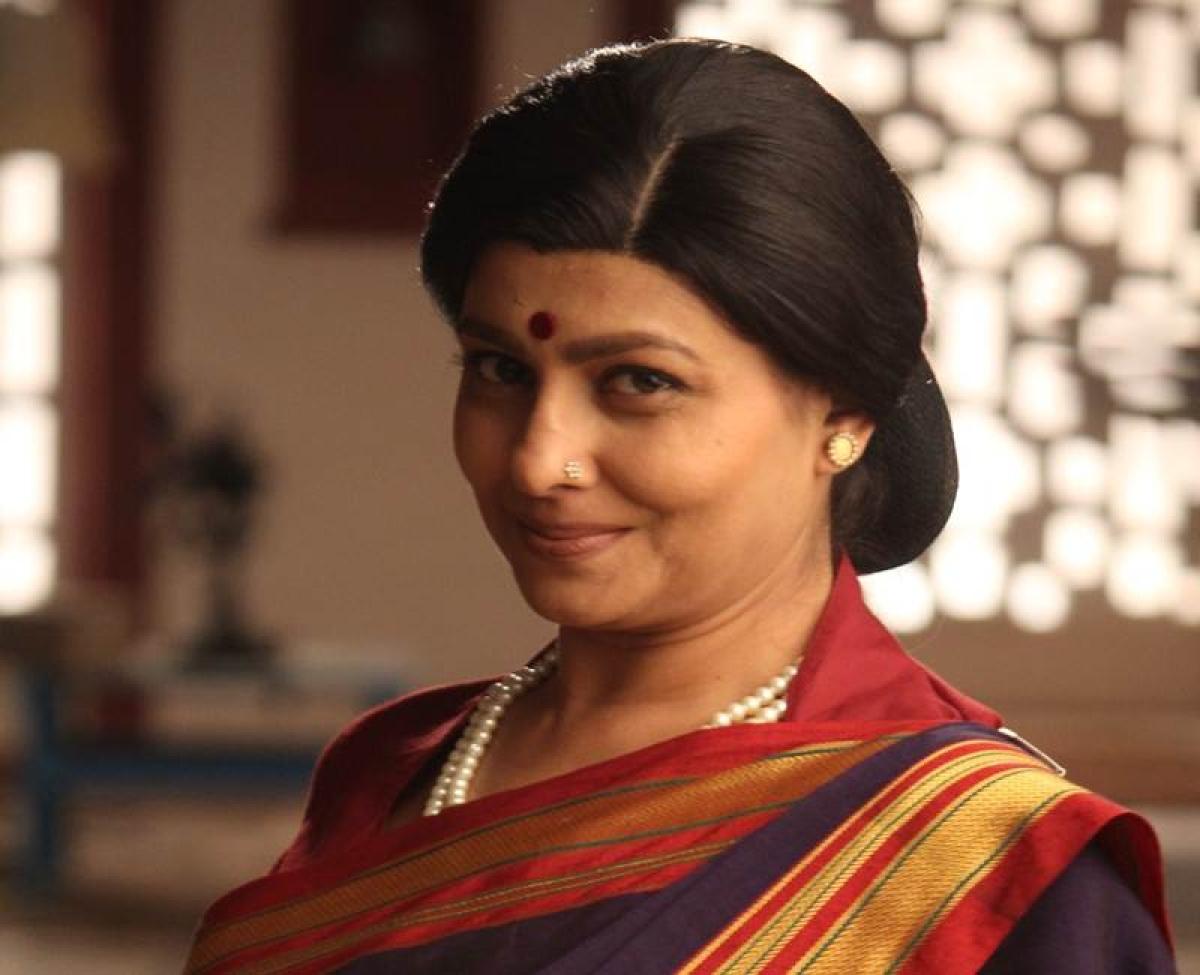 TV actress Jaya Bhattacharya to enter hit show 'Badho Bahu'